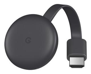 Google Chromecast 3 1080p Smart Tv 3era Generacion Youtube
