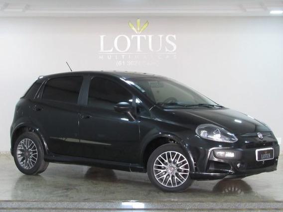 Fiat Punto Blackmotion 1.8 16v Flex