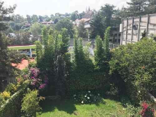Rento Hermosa Casa Con Vista A Bosques De Las Lomas