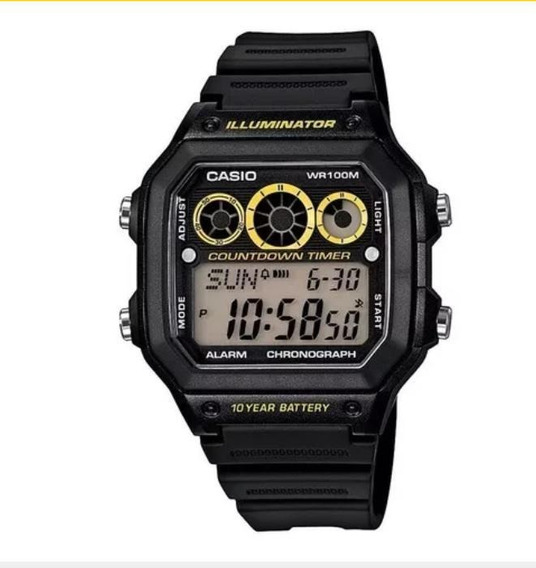 Relogio Casio Digital