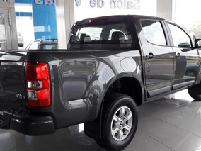 Chevrolet S10 Ahora 84 Financiada Sin Interes C10 C20 #da