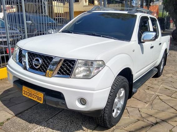 Nissan Frontier Le 2.5 4x4