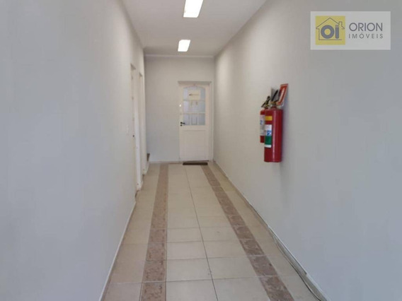 Sala Para Alugar, 80 M² Por R$ 1.950/mês - Residencial Morada Dos Lagos - Barueri/sp - Sa0118