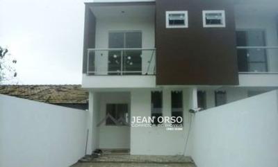Casa Estilo Duplex - Praia Dos Ingleses - 18087-1