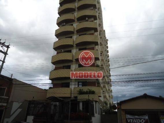 Apartamento Com 3 Dormitórios À Venda, 120 M² Por R$ 480.000 - Centro - Piracicaba/sp - Ap2900