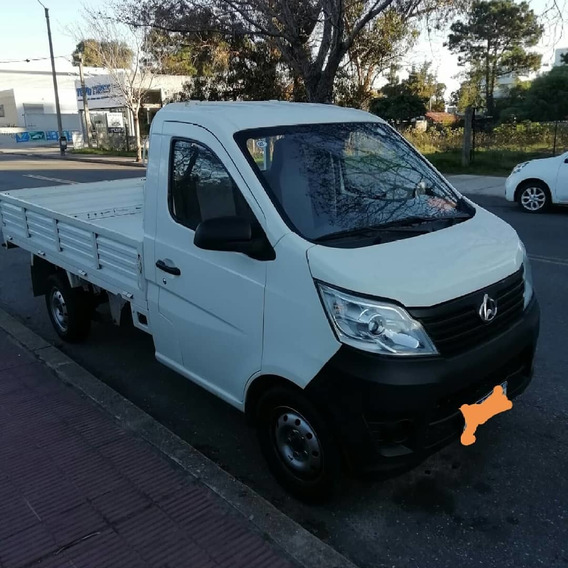 Chana Star 1.2 Md201 Pickup Cab Simple 2019