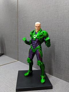 Kotobukiya Dc Comics New 52 Lex Luthor Loose -asgard