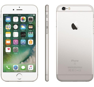 Smartphone Apple iPhone 6s 32gb 4,7 4g Ios 9 Dualcore