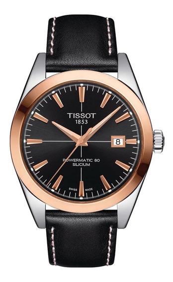 Reloj Tissot Gentleman Pwr80 T9274074605100 Ghiberti