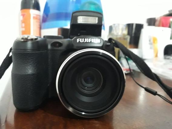 Câmera Digital Fujifilm