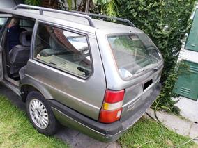 Volkswagen Quantum 1994 Titular, Parada, Acepto Mercadopago