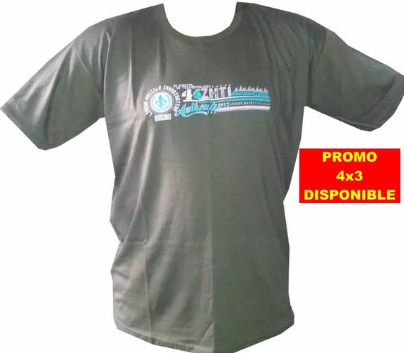 Remera Talles Especiales 7-8-9-10-12 Grandes Super Oferta