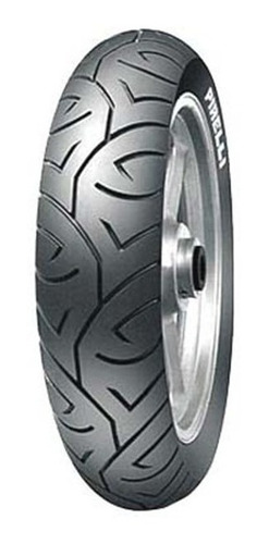 Cubierta Honda Cbx Twister 250 Trasera 17 * 130/70 Pirelli S