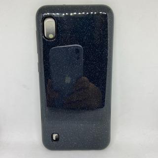 Funda Tpu Brillos Samsung A10 M10 Glitter