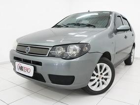 Fiat Palio Elx 1.3 4p 2004
