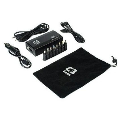 Carregador Fonte Para Notebook Universal 120w Nb-120 C3 Tech