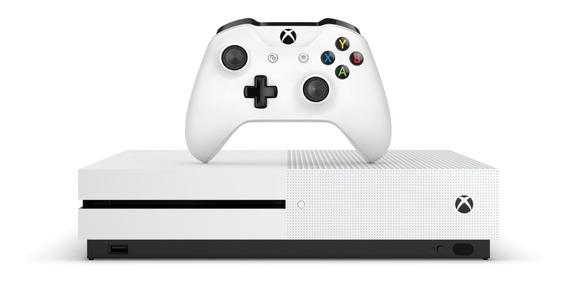 Xbox One S 1tb Console - Star Wars Jedi Edition