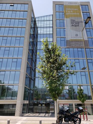 Venta Oficina Nueva Edificio Capital Estoril