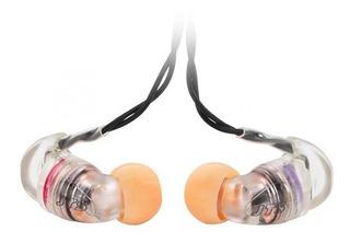 Auriculares In Ear Monitoreo Jts Ie-1 Sonido Vivo Auricular