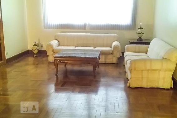 Apartamento Para Aluguel - Jardim Paulista, 4 Quartos, 189 - 893052326