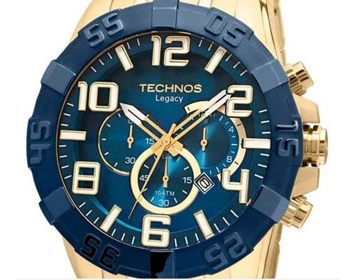 Relógio Masculino Technos Analógico Os20iq 4a