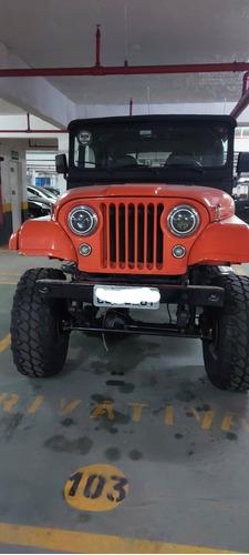 Imagem 1 de 10 de Jeep Ford  Jeep