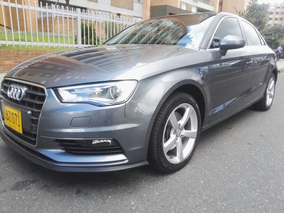 Audi A3 1.8 Turbo Tfsi Full Equipo