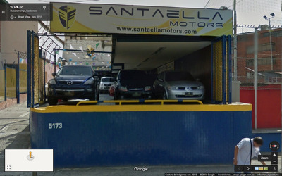 Local Comercial 337 M2 Cr 27 Sotomayor Bucaramanga