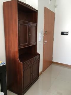 Mueble Madera Biblioteca Estanteria - Cuotas Sin Interes