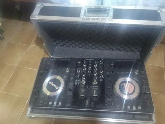 Xdj R1 Pionner Cdj Controladora