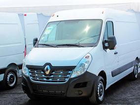 Renault Master Larga Entrega Inmediata Directo Fabrica 2018