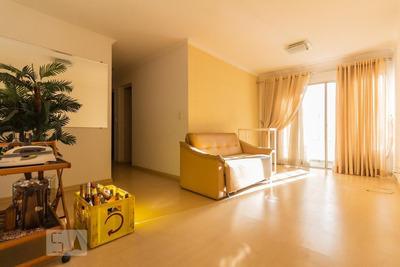 Apartamento No 4º Andar Com 3 Dormitórios E 1 Garagem - Id: 892935735 - 235735