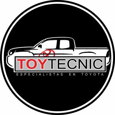 Servicio Técnico Toyota