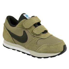 Tenis Nike Infantil Md Runner 87317-200 Menino - Original