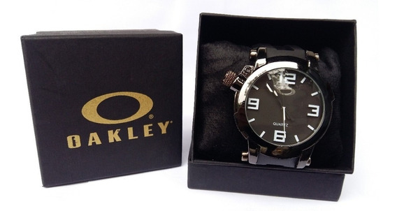 Relogio Esportivo Oakley Holeshot, Kit 10 Unidades C/ Caixa
