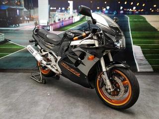 Suzuki Gsx-r 1100-w