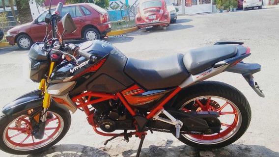 Vento Nitrox 250 Rz