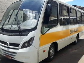 Micro Ônibus Escolar 30 Lugares 2010 55.000