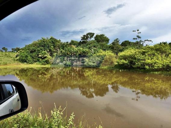 Fazenda À Venda, 3291200 M² Por R$ 2.500.000,00 - Zona Rural - Matrinchã/go - Fa0033