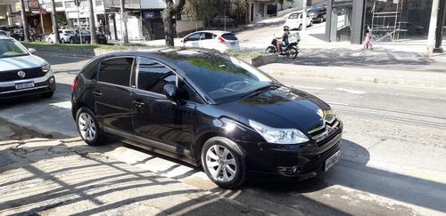 Imagem 1 de 7 de Citroën C4 2013 2.0 Exclusive Sport Flex Aut. 5p