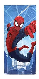 Jay Franco Marvel Spiderman Dawn Cotton -