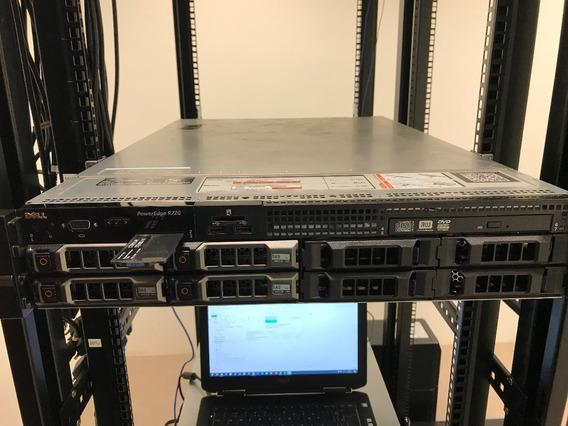 Servidor Dell Poweredge R720