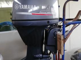 Motor De Lancha Fuera De Borda Yamaha 100hp 4 Tiempos Nuevo