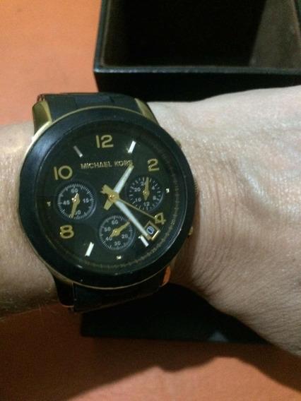 Relógio Michael Kors Usado
