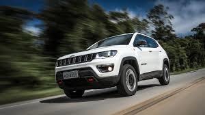 Jeep Compass 2.0 16v Sport