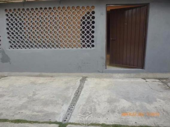 Casa Vía Morelos Ecatepec Para Empresa O Escuelas