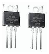 Transistor Mosfet Irf 1404 Original Taramps 10peças