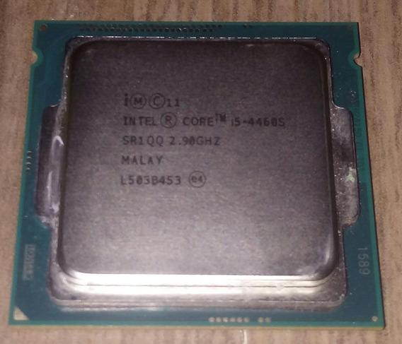 Processador I5 4660s Socket 1150