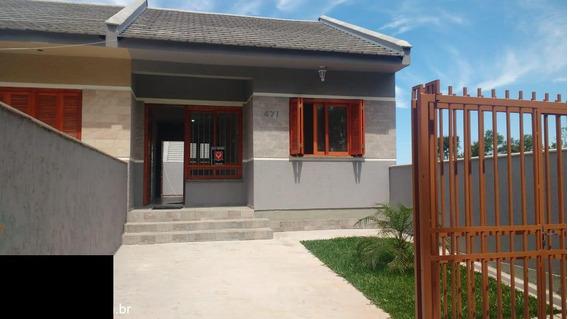Casa Com 2 Dormitório(s) Localizado(a) No Bairro Renascença Em Gravatai / Gravatai - 1947