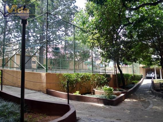 Apartamento Para Locação Em Bela Vista - Osasco - 41284